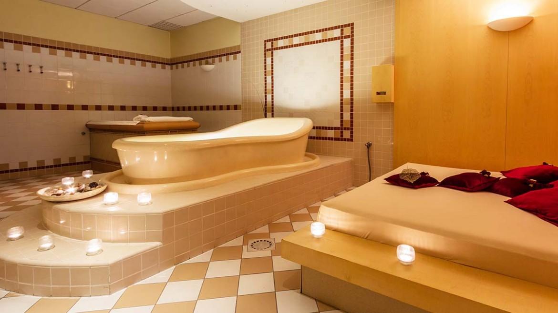 Habakuk Welness Hotel – Terme Mribor