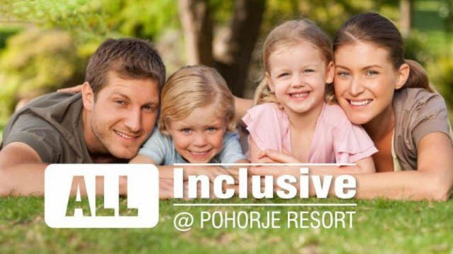 Pohorje ALL-INCLUSIVE
