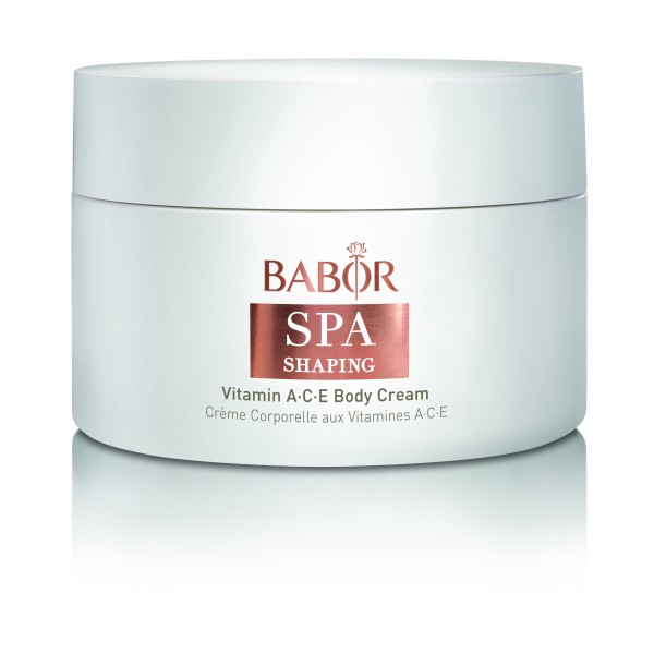 Vitamin ACE Body Cream